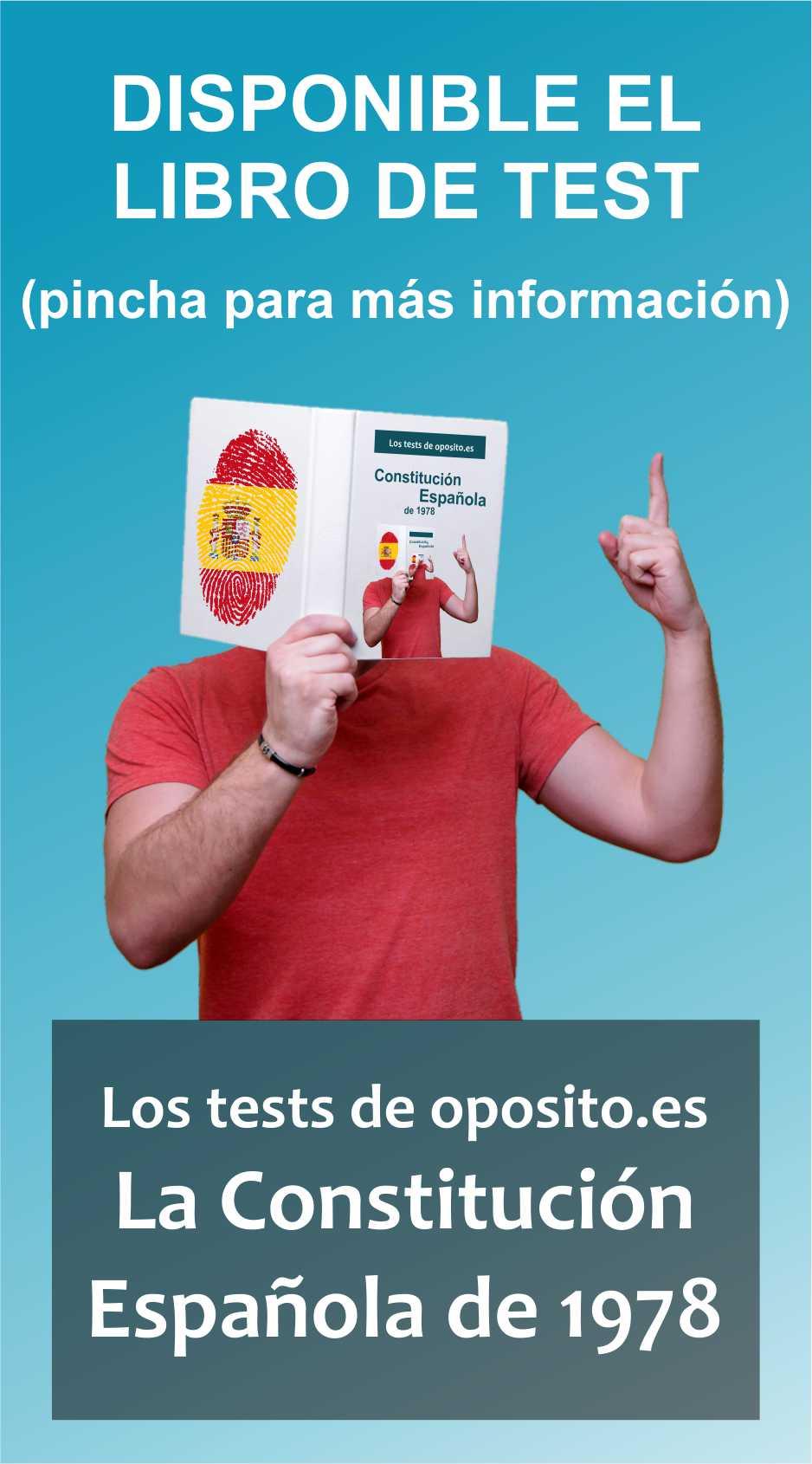 Libro Test Vertical