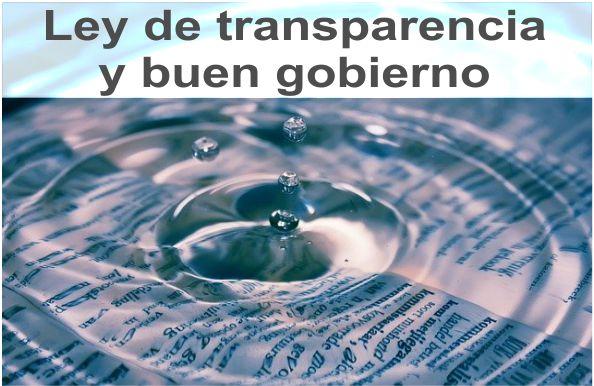ley transparencia – t